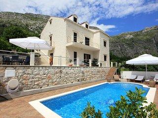 Four bedroom house Rožat, Dubrovnik (K-8815)