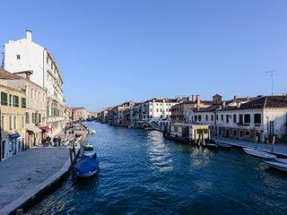 Venice Rousseau's Apartment