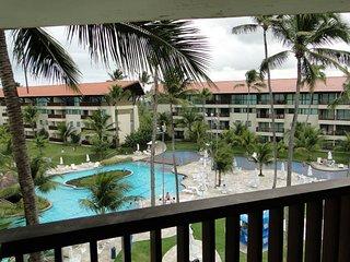Estúdio Marulhos Resort