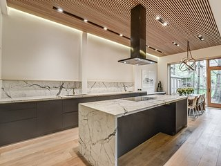 Modern Private Luxury at Toronto's High Park