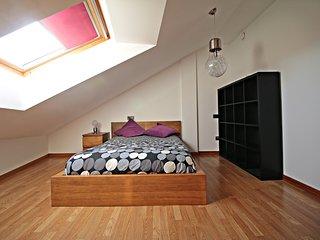 PA-0031, Apartamento de 2 dormitorios, un bano