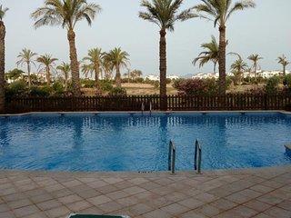 Casa Messias - A Murcia Holiday Rentals Property