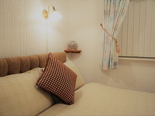 Woodland, Blackpool - Double Room 5