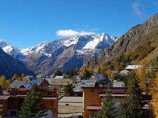 Appt 6/8 pers aux pieds des pistes aux 2 Alpes