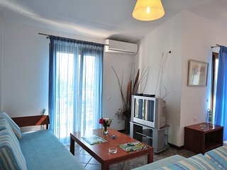 Eye Q Resort / Apartment 70 sq.m. #1