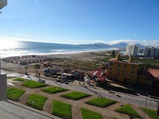 Departamento 929, Vista al Mar y a la Ciudad