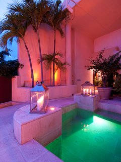 Seafront Luxury Mexican style Villa