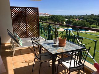 Vila Sol Resort - Spacious 2 bedroom apartment