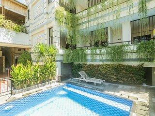 Rantun Hotel In Nusa Dua Superior Room 1