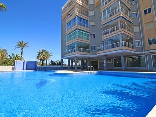 2 bedroom Apartment in Calpe, Region of Valencia, Spain - 5607053