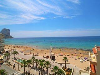 1 bedroom Apartment in Calpe, Region of Valencia, Spain - 5487717