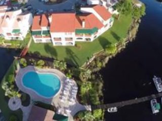 3/2 across from the Gulf with Boat dock and ocean acess....Best of both worlds