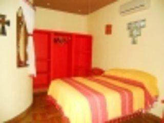 Roberto's Bungalows Rojo