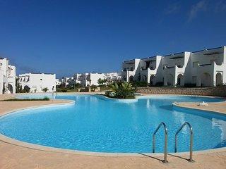 Magnifique villa à Alcudia Smir, Marina Smir