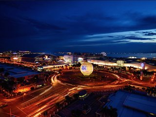 Staycation Across Mall of Asia Pasay 820
