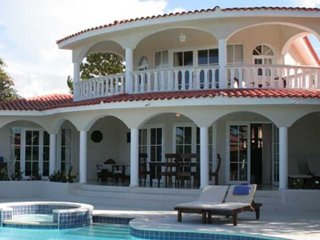 The Crown Villa-Lifestyle Resort Puerto Plata-3 Bedroom Villa