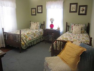 Das Kaderli Haus | Fredericksburg Vacation Rental