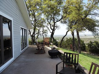 Bella Vista Ranch | Fredericksburg Vacation Rental