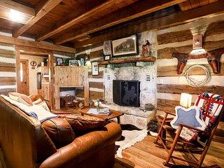 Happy Trails | Fredericksburg Vacation Rental