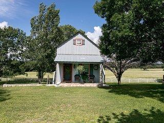 Opa's Barn | Fredericksburg Vacation Rental