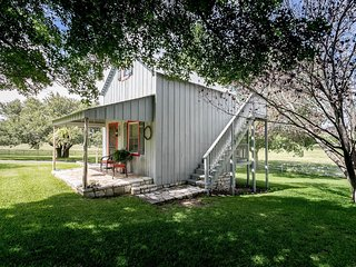 Opa's Barn | Fredericksburg Vacation Rental
