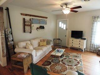 A Bushel & A Peck | Fredericksburg Vacation Rental