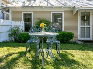 Liedchen | Fredericksburg Vacation Rental