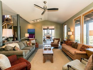 Inspiration Hill | Fredericksburg Vacation Rental