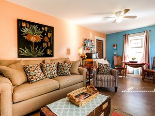 Casita Chula | Fredericksburg Vacation Rental
