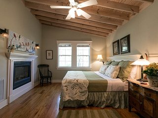 Your Hiding Place | Fredericksburg Vacation Rental