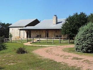 FISHERman's Paradise   Fredericksburg Vacation Rental