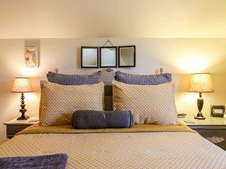 Annie's Loft | Fredericksburg Vacation Rental