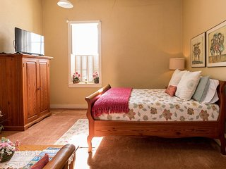 Fredericksburg Bakery Suite 2 | Fredericksburg Vacation Rental