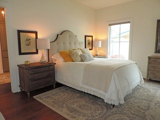 Bevin's Haus | Fredericksburg Vacation Rental