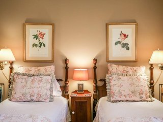 Lindsey's Haven | Fredericksburg Vacation Rental
