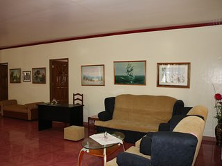 Vacation house in Lanang, Davao City, Philippines