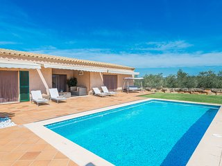 SA FINCA - Villa for 6 people in Muro