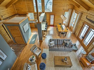 Colorado Mountain Retreat w/ Views on 45 Acres!