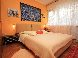 Studio flat Ika, Opatija (AS-2304-b)