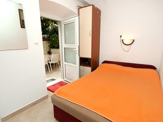Studio flat Cavtat, Dubrovnik (AS-8966-a)