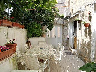 Cavtat Apartment Sleeps 2 with Air Con - 5469084