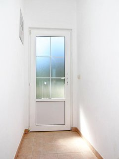 Hallway 1, Surface: 3 m²