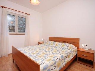 One bedroom apartment Brna, Korčula (A-9159-b)