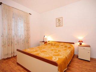 One bedroom apartment Brna, Korčula (A-9159-c)