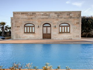 Villa Munqar - Three bedroom villa in Zurrieq
