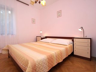 Three bedroom apartment Marušići, Omiš (A-10009-c)