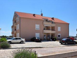 Three bedroom apartment Vodice (A-10022-a)