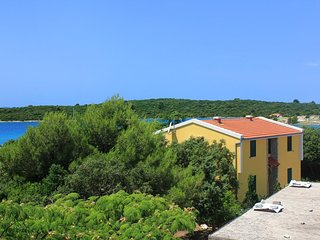 One bedroom apartment Mirca (Peljesac) (A-10197-a)
