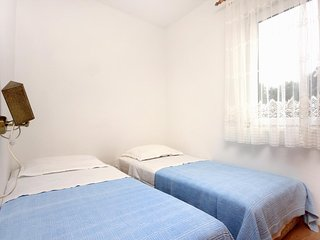 One bedroom apartment Mirca, Peljesac (A-10197-b)