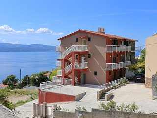 Three bedroom apartment Stanici, Omis (A-10324-c)